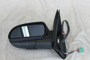 NEW GENUINE GM LEFT DRIVER VIEW POWER MIRROR 02-09 TRAILBLAZER ENVOY 15063846