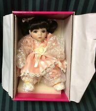 Marie Osmond Tiny Tot Doll named Savanna Marie with Original Box