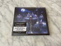 Ace Frehley Origins Vol. 2 CD Digipak SEALED! LIMITED EDITION! w/Hype Sticker!