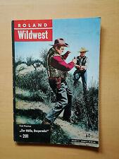 ROLAND Wildwest /  Nr. 201