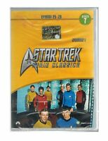 Star Trek Serie Classica Stagione 1 DVD n.7