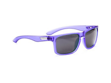Gunnar Optiks Intercept Purple / Ink Outdoor Eyewear Eye Gray Glasses Sunglasses