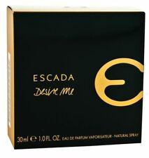 ESCADA DESIRE ME - 30 ML / 1.0 FL. OZ. - EAU DE PARFUM VAPORIZADOR