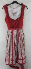 Kleid Trachtenkleid Stockerpoint Mididirndl 60cm 2tlg. Kimberly Dirndl Dirndl