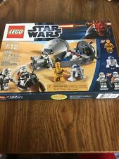 LEGO Star Wars Droid Escape (9490)