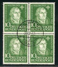 GERMANY SCOTT#669,MICHEL#149  BLOCK  CANCELED WITH FULL ORIGINAL GUM