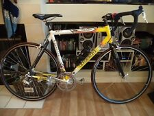 COLNAGO MADE IN ITALY CAMPAGNOLO COMPONENTS FAST TOP BIKE