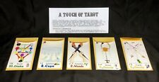 A Touch of Tarot - Vintage Magic Tricks