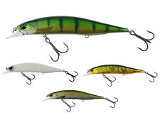 DUO Realis Jerkbait 120SP Pike Limited / 120mm 18g / suspending lures