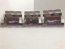 Nascar Racing Champions 2000 1:64 Dave Dale Blaney Allen Johnson #93 Amoco