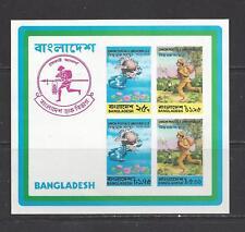 BANGLADESH - 68a - MNH - 1974 - CENTENARY OF UPU