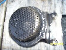 Vintage Ford 1210 3 Cyl Diesel Tractor Engine Oil Pump Screen