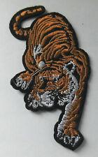 Aufnäher TIGER Patch Panther Raubkatze 103