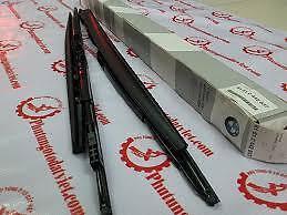 Wiper Blade Set Front 7 Series Genuine BMW E65 61610442837