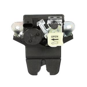 OEM NEW 2021 Kia K5 Rear Trunk Lid Lock Latch Assembly 81230-L0000