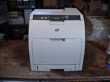 HP Color Laserjet 3800n Color Laser Printer *REFURBISHED*  NICE