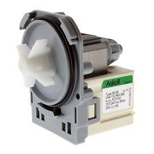 Zanussi Aeg Electrolux Washing Machine Drain Pump 1326630009 M114 GENUINE PART
