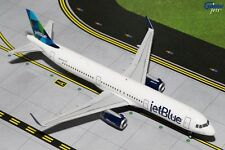 Gemini Jets 1/200 jetBlue Airways Airbus A321 N948JB G2JBU373 Diecast Model