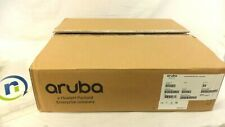 HPE JL074A Aruba 3810M 48G PoE+ 1-Slot Switch w/ 2x JL087A Power Supplies-1 YR W