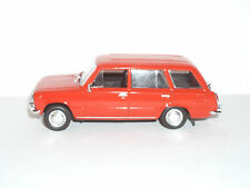 Sammlung Russisches Modellauto von DeAgostini: WAZ-2102 Lada Jiguli 1:43 # 16