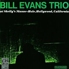 Bill Evans - At Shelly's Manne Hole (Original Jazz Classics CD )