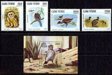 CAPE VERDE– 1981 –  BIRDS – VF**