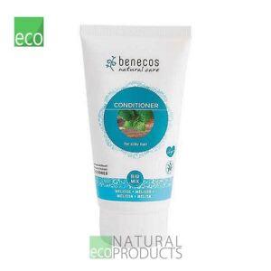 Benecos Natural Hair Conditioner Melissa 150ml