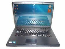 """LENOVO G530 4233-53U 15.4"""" WEBCAM DUAL-CORE 2GHz 4GB RAM 250GB HDD WIN7/OFF13"""
