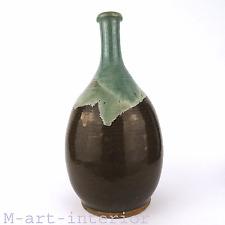 Große Steinzeug Vase  20er 30er Keramik Bauhaus u. Umfeld German Art Pottery