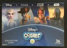 Woolworths Disney Ooshies Collector Case-Brand New