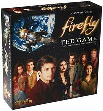Gale Force Nine Joss Whedon's Firefly The Game
