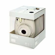 Appareil Photo Instantanée Fujifilm Instax Mini 9 Blanc + 10 Pose + Étui Blanc