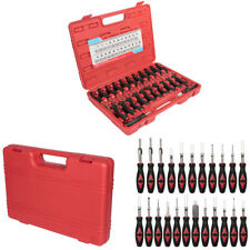 23pc Master Universal Terminal Release Tool Set Electrical Connector Removal Kit