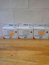 3 Honeywell XC70  series Carbon Monoxide Detector Alarm Brand new in box sealed