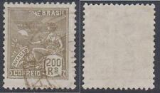 Aviation Used Central & South American Stamps