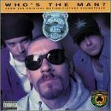 House of pain who's the Man?/put on your pète KICKERS (CAN, 2 versions [Maxi-CD]