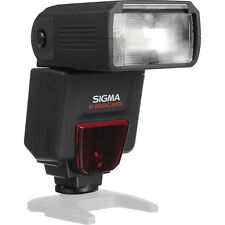 Sigma EF-610 DG Super Flash for Canon EOS Digital