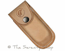 DARLAC EXPERT LEATHER KNIFE POUCH / TOOL HOLSTER HOLDER - DP1144