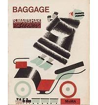 Baggage by Marshak, Samuil; Lebedev, Vladimir