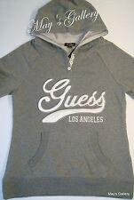 Guess Hoodie Hoodies Sweatshirt Pullover Suit Cap Tee Top Jacket T shirt NWT S