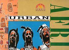 URBAN AFRICA disco LP  JIVE HITS OF THE TOWNSHIPS  Kazet SHARP AS A RAZOR Slave