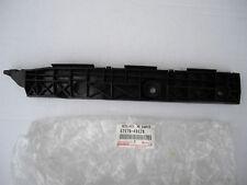 Lexus RX300, RX400h Rear Bumper Retainer Bracket LH 52576-48020 GENUINE NEW