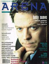 ARENA Magazine #11 ROBERT PALMER Alan Yentob ALASTAIR THAIN Rene Gelston @EXCLT@