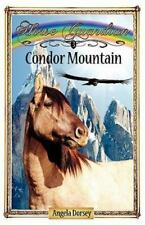Condor Mountain (Horse Guardian)