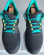 Nike Free Run+ 3  V5 Charcoal Green, Teal