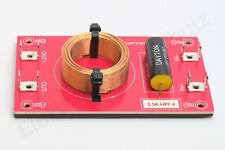Dayton Hochpass Frequenzweiche 4 Ohm 5,5kHz 5500Hz Trennfrequenz 12dB 5.5k-HPF-4