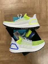 Adidas Ultra Boost 19 SNS Special Delivery Uk Size 10.5 Boxed New Rare Shoe