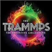 THE TRAMMPS TRAMPS - Very Best Of - Greatest Hits Definitive Collection 2 CD NEW