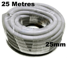 Corrugated Flexible Electrical Conduit 25mm x 25mtr Roll