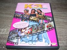 K3 - In De Ardennen * STUDIO 100 DVD 2003 *